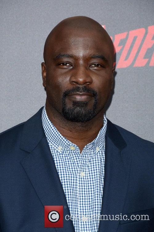Mike Colter 1