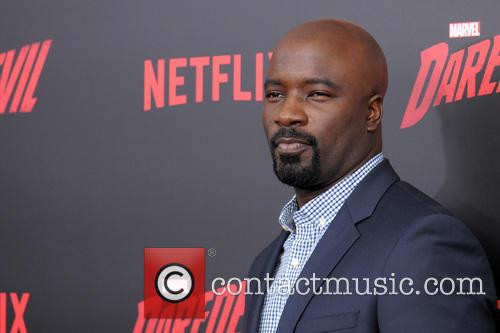 Mike Colter 6