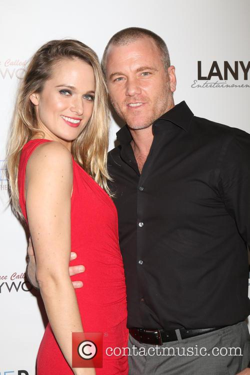 Lissy Smith and Sean Carrigan 2