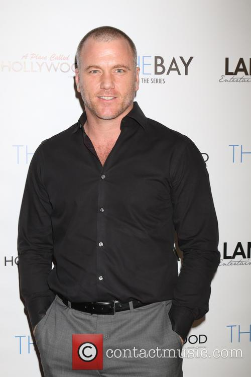 Sean Carrigan 1