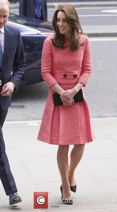 Duchess Of Cambridge 3
