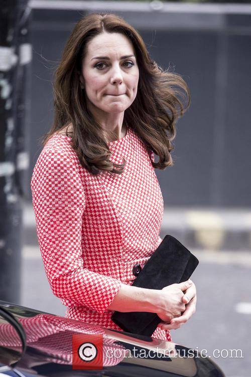 Duchess Of Cambridge 4
