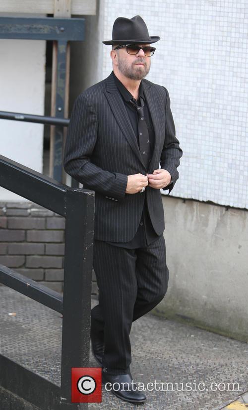 Dave Stewart 5