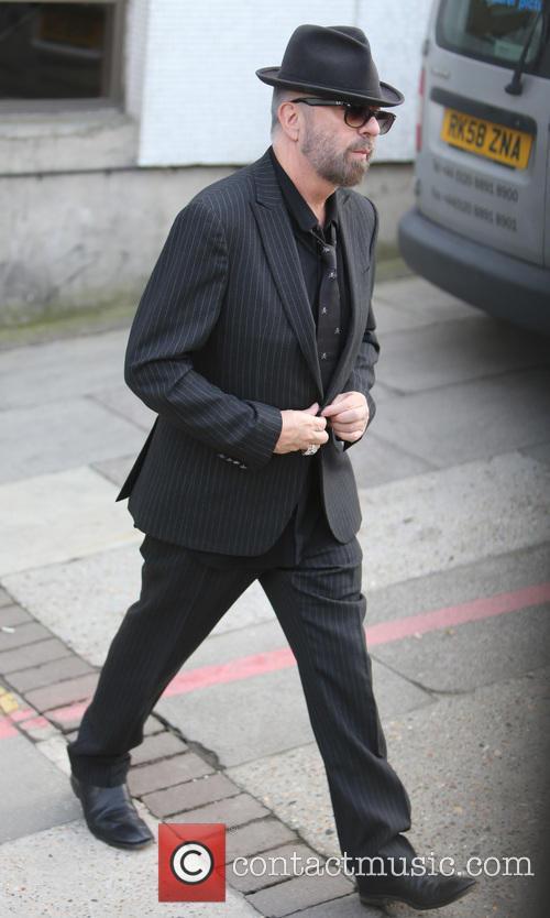 Dave Stewart 6