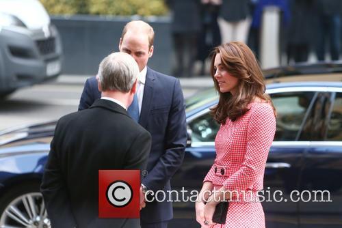 Catherine, Duchess Of Cambridge, Prince William and Duke Of Cambridge 5