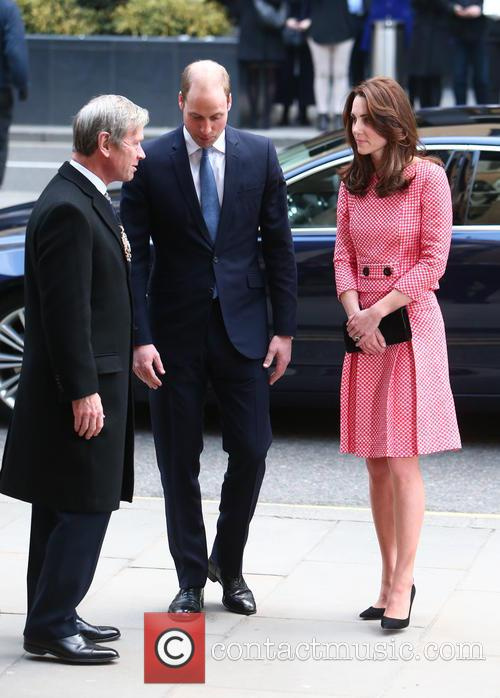 Catherine, Duchess Of Cambridge, Prince William and Duke Of Cambridge 7
