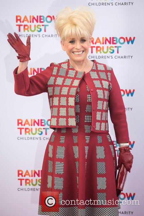 Barbara Windsor 4