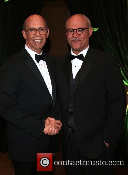 Dr. Michael L. Lomax and Carl A. Ballton 1