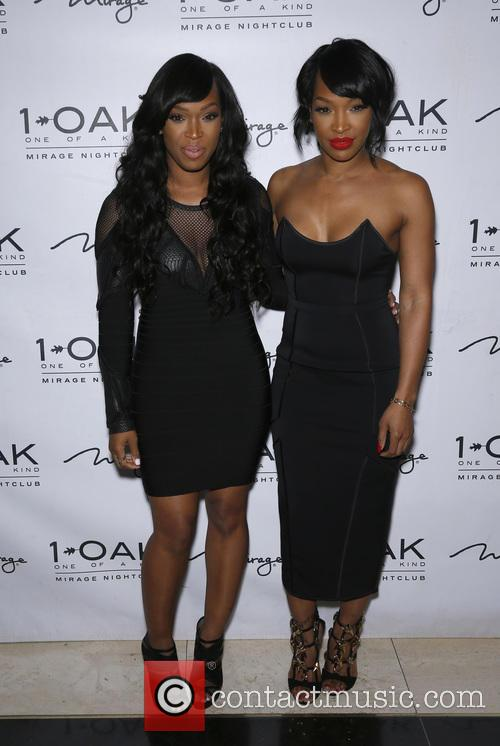 Khadijah Haqq and Malika Haqq 7