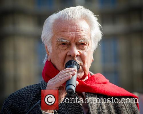 Lord David Owen, Former Social Democrat Mp and British Foreign Secretary From 1977 To 1979 2
