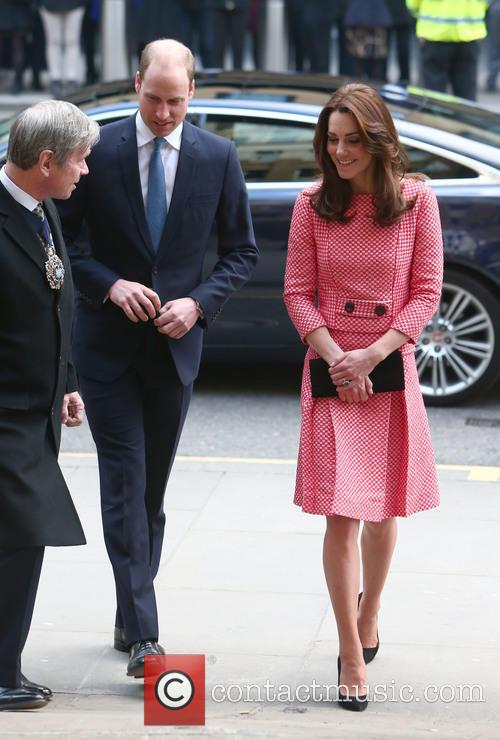 Catherine, Duchess Of Cambridge, Prince William and Duke Of Cambridge 8