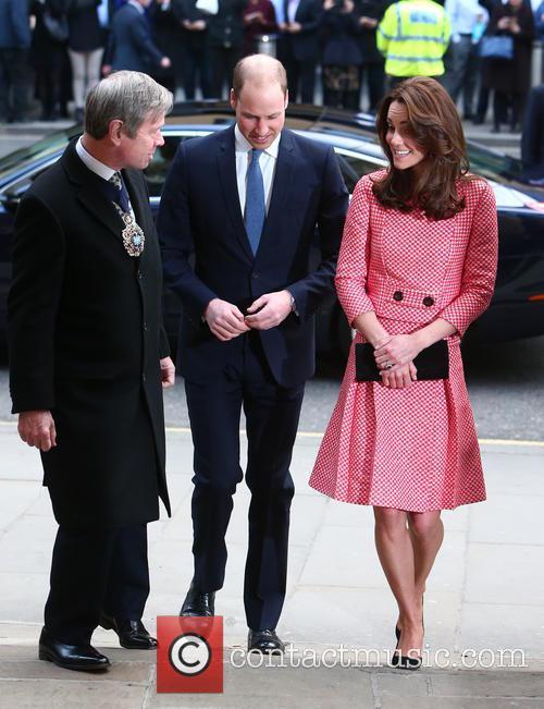 Catherine, Duchess Of Cambridge, Prince William and Duke Of Cambridge 9