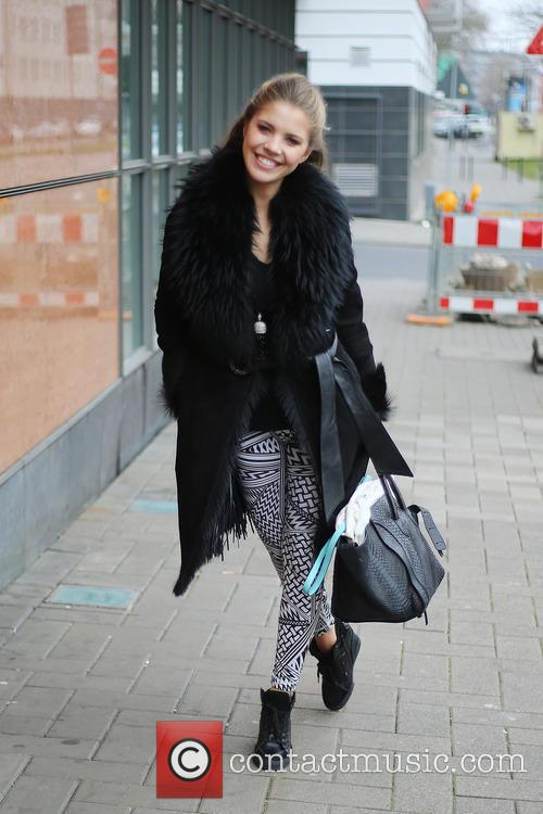 Victoria Swarovski 3