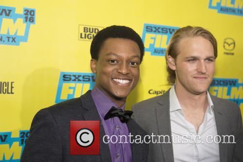 Wyatt and J. Quinton Johnson 2