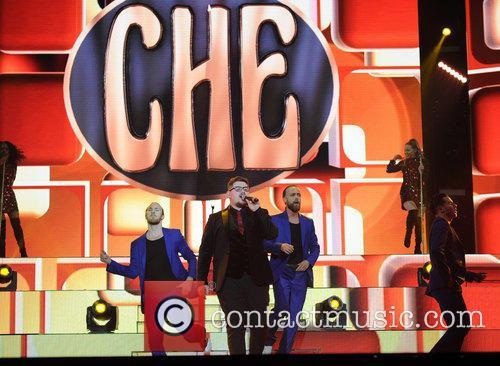 Che Chesterman 2