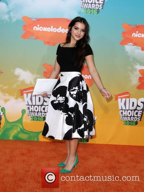 Nickelodeon Kids' Choice Awards 2016 - Arrivals