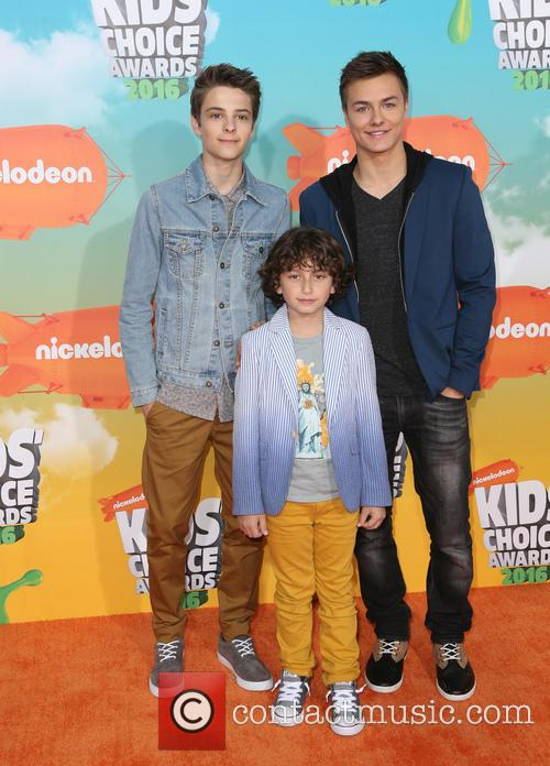 Corey Fogelmanis and Guests 3