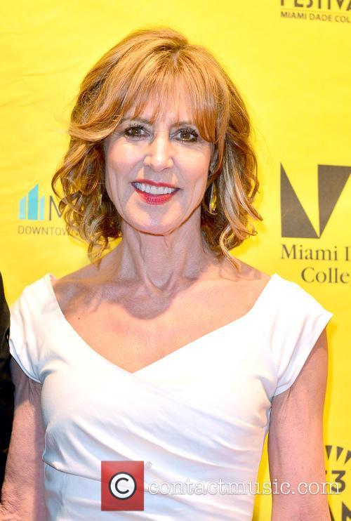 Christine Lahti 1