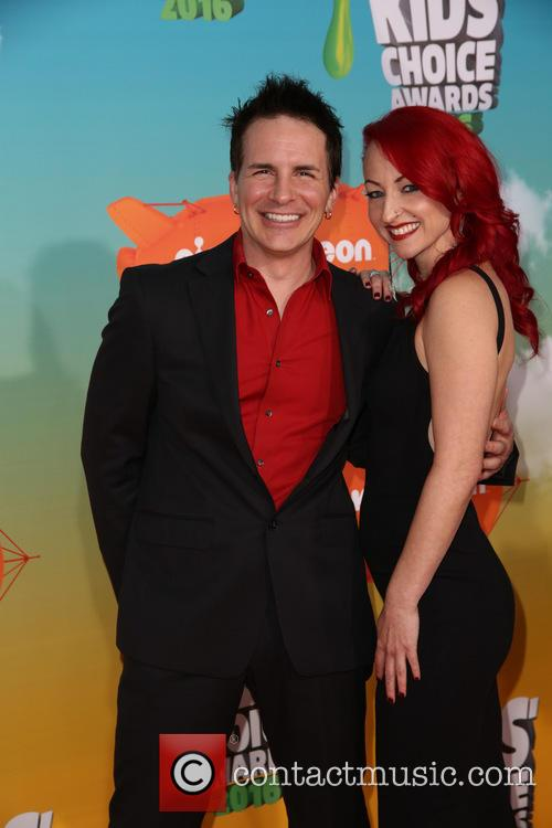 Hal Sparks and Summer Soltis 2