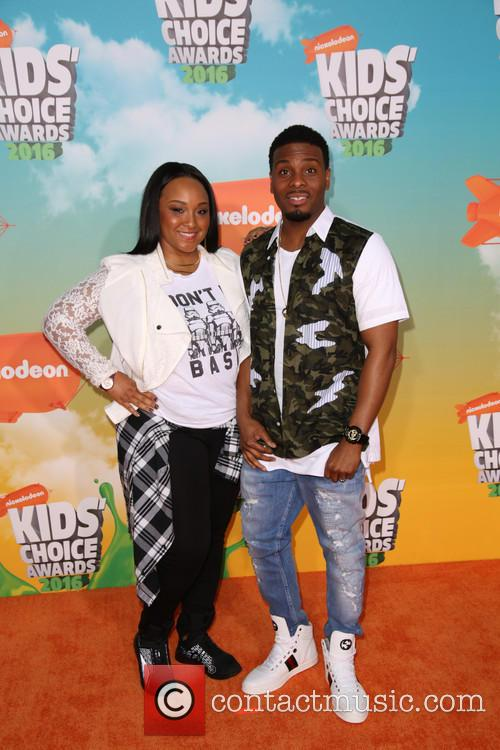 Kel Mitchell and Guest 1