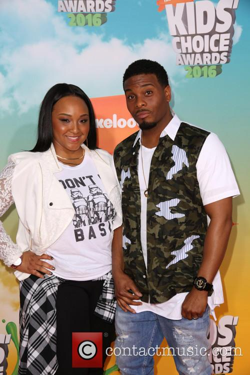 Kel Mitchell and Guest 2