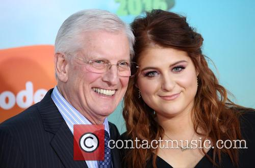 Gary Trainor and Meghan Trainor 3