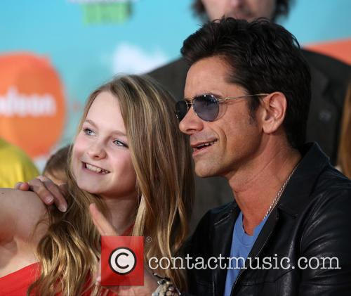 Guest and John Stamos 5