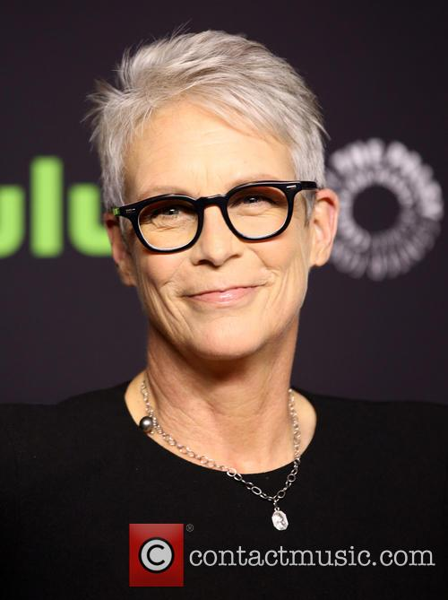 Jamie Lee Curtis 6