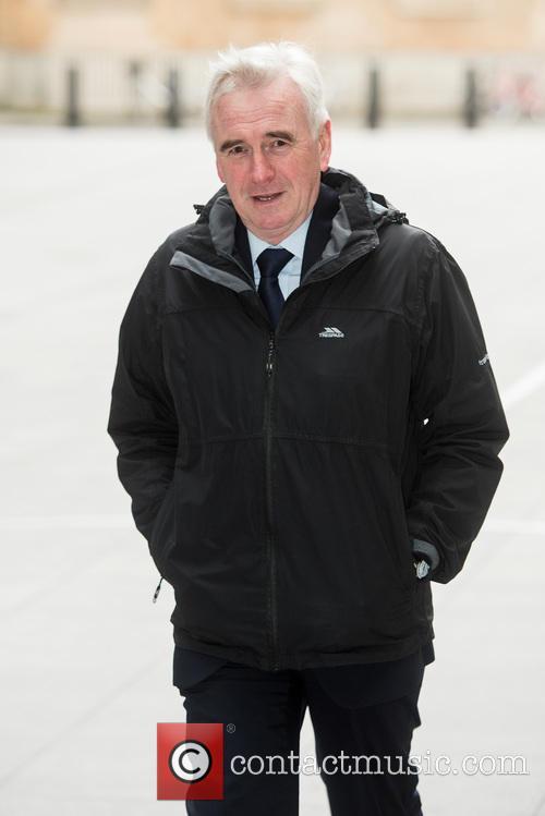 John Mcdonnell 3
