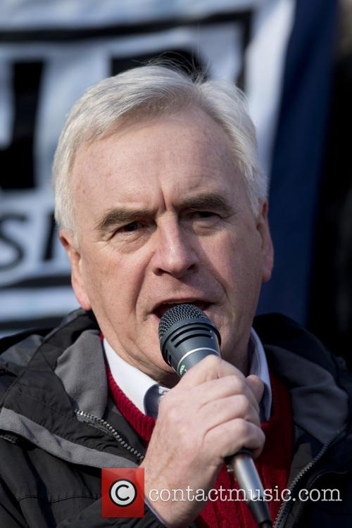 Atmosphere and John Martin Mcdonnell 4
