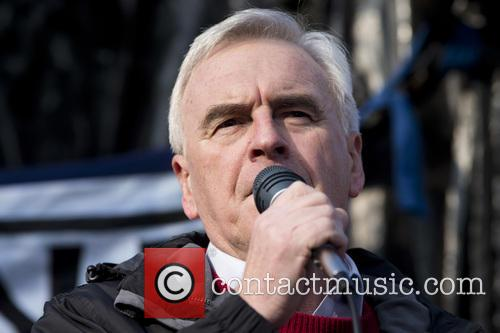 Atmosphere and John Martin Mcdonnell 6