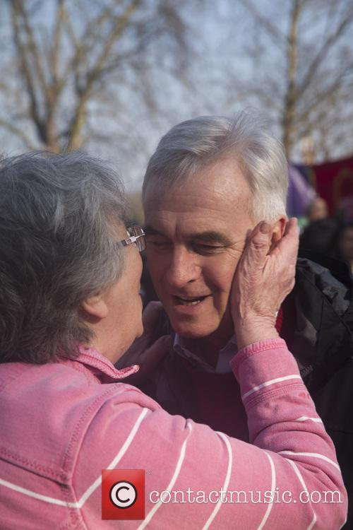 Atmosphere and John Martin Mcdonnell 9