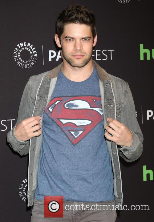 Jeremy Jordan's role in 'Supergirl' is being reduced