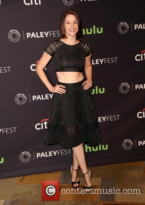 Chyler Leigh 1
