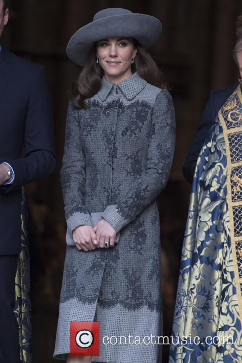 Duchess Of Cambridge 10