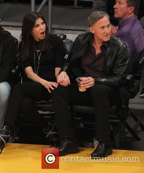 Heather Dubrow and Terry Dubrow 1