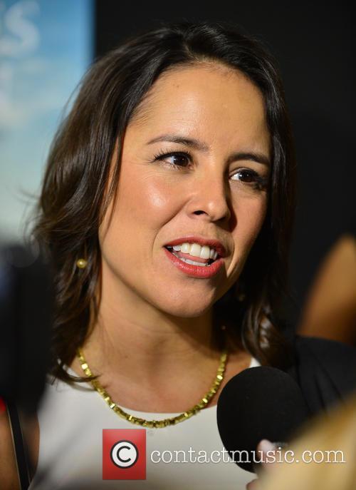 Patricia Riggen 1