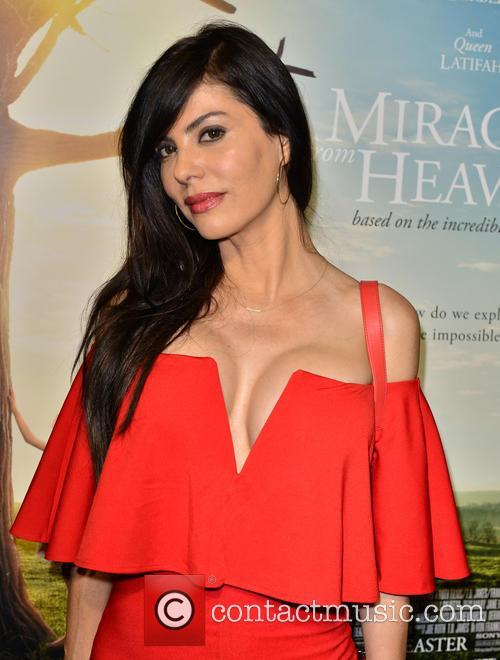 Adriana De Moura 2
