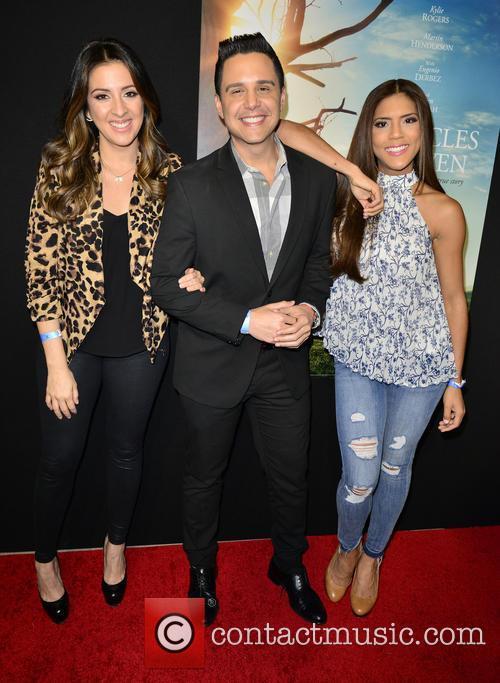 Maity Interiano, Alejandro Chaban and Francisca Lachapel 4