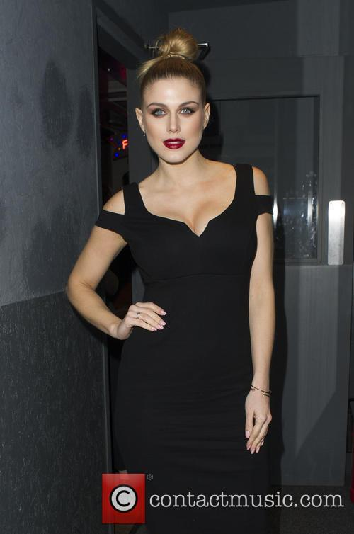 Ashley James 6