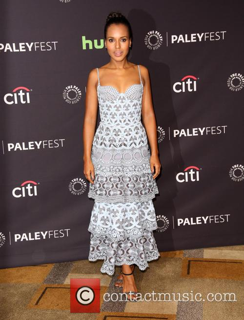 33rd annual PaleyFest Los Angeles 'Scandal'