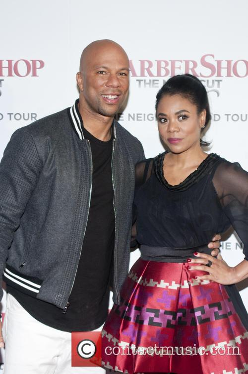 Common and Regina Hall 1