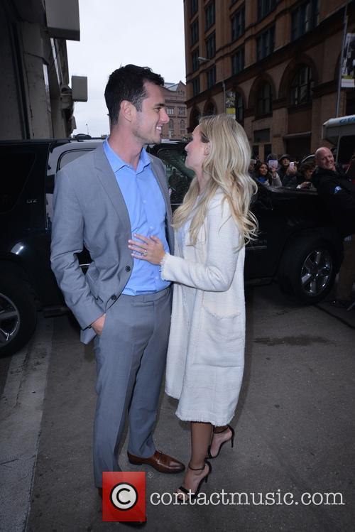 Ben Higgins and Lauren Bushnell 1