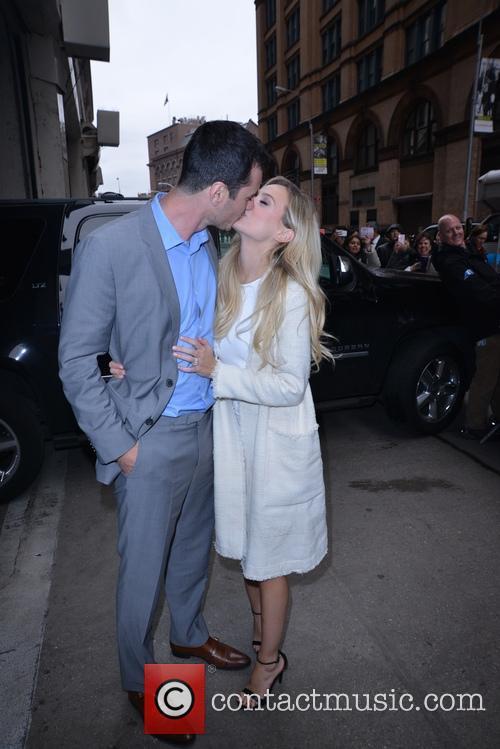 Ben Higgins and Lauren Bushnell 3