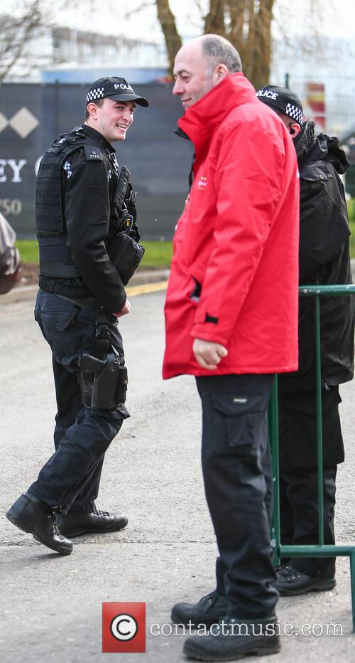 Armed Police 1