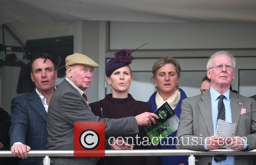 Zara Phillips 5