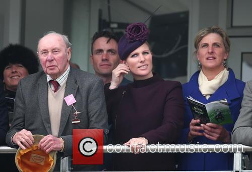 Zara Phillips 11