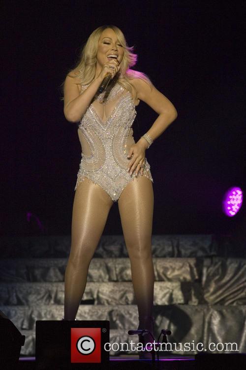 Mariah carey mariah carey 39 i 39 m not having a diva fit 39 - Mariah carey diva ...