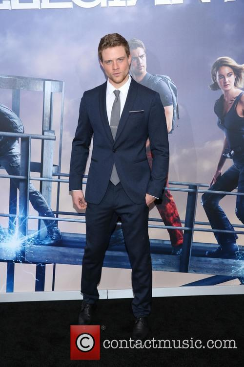 Jonny Weston 2