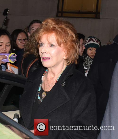 Edna O'brian 6